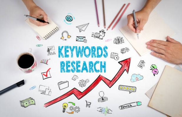 keyword reserach