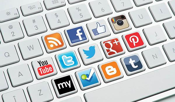 ventajas social media