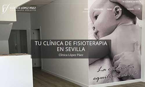 Miniatura Clinica Lopez Paez