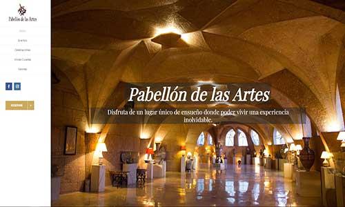 pabello artes