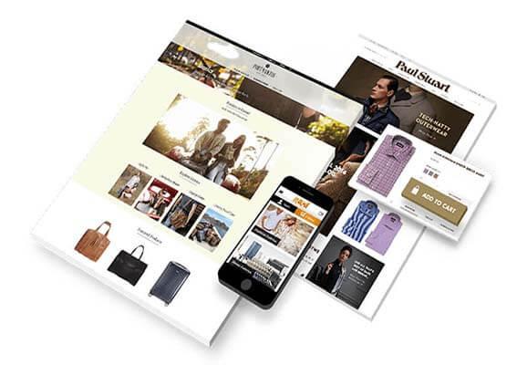 agencia tienda online granada