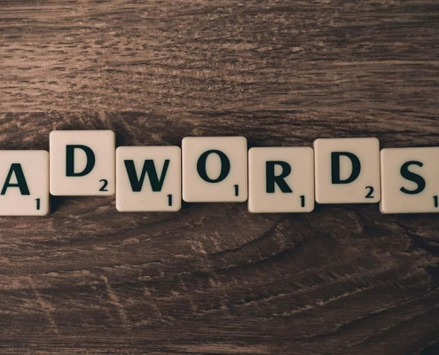 cupon adwords